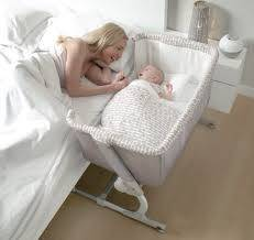 CO-SLEEPING: CRESCITA PIU' SERENA